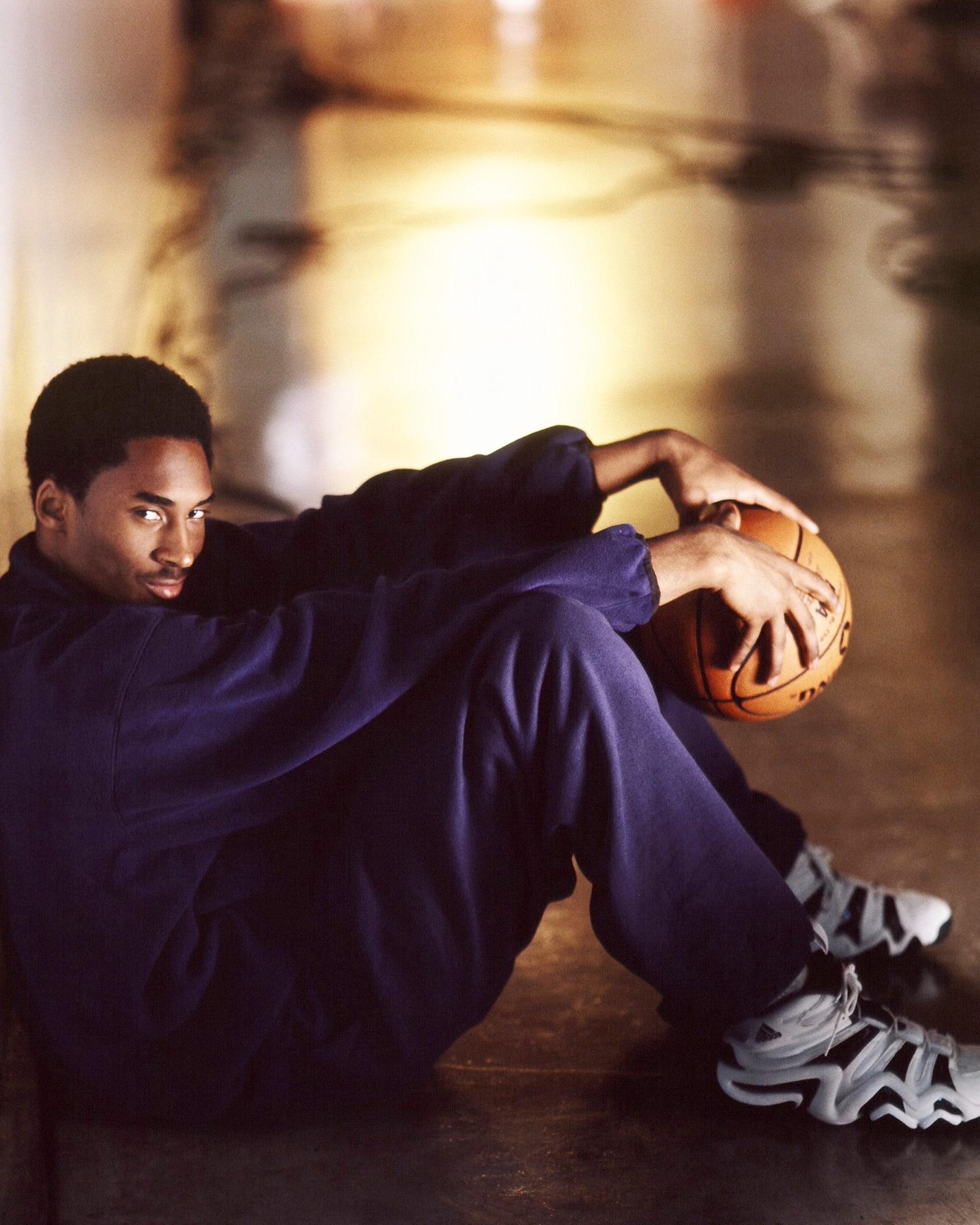 بیوگرافی کوبی برایانت عکس های صحنه درگذشت اسطوره بسکتبالیست nba