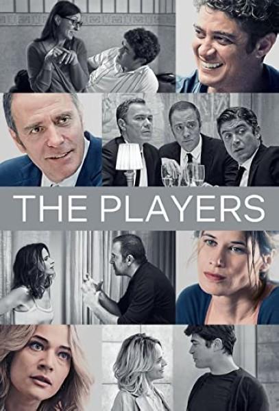 دانلود فیلم The Players 2020