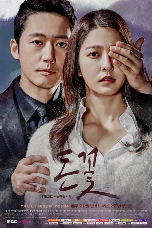 دانلود سریال کره ای گل کاغذی پول Money Flower 2017 با زیرنویس فارسی کامل