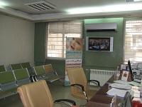 آزمایشگاه پزشکی بخارست