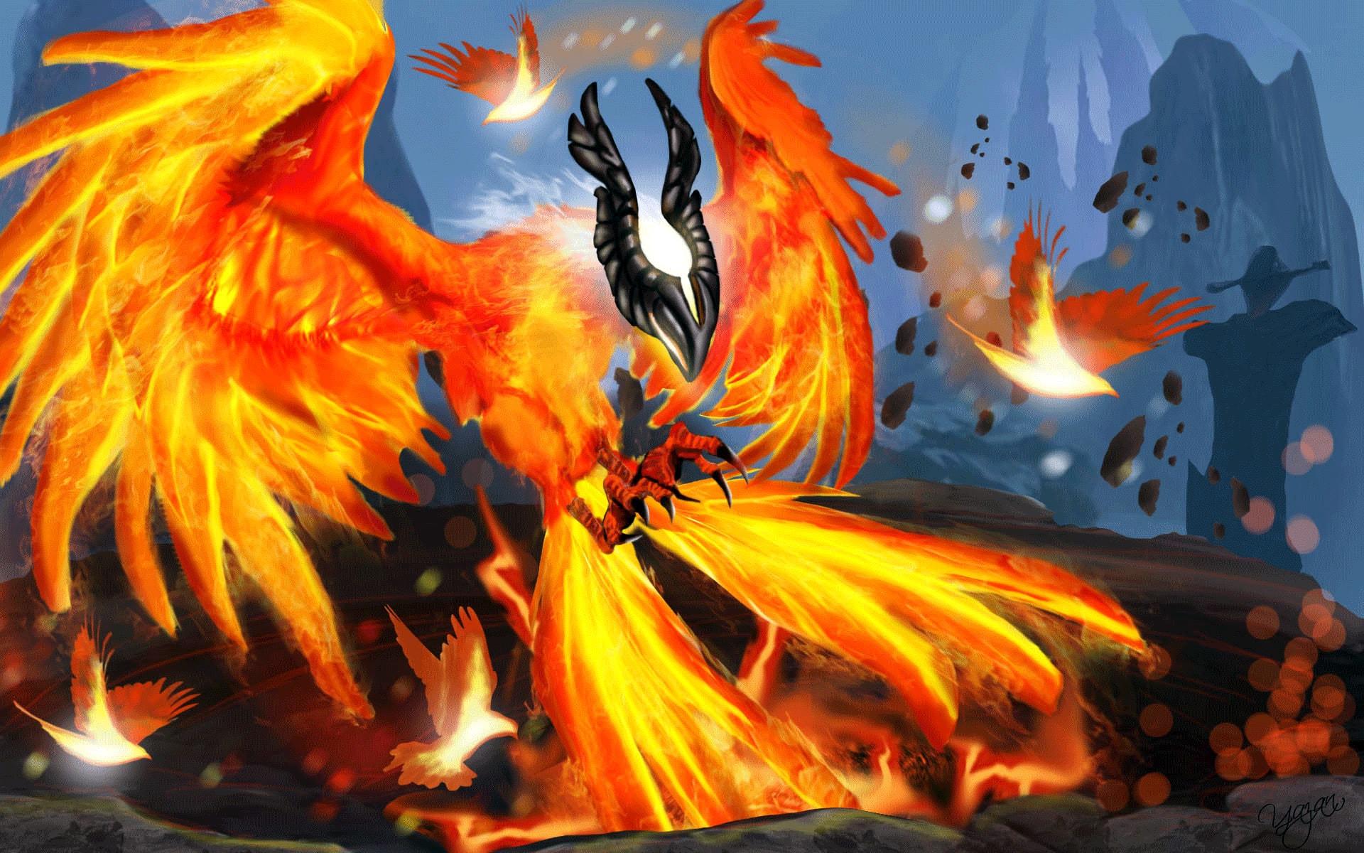 tu8f 6 dota2 phoenix