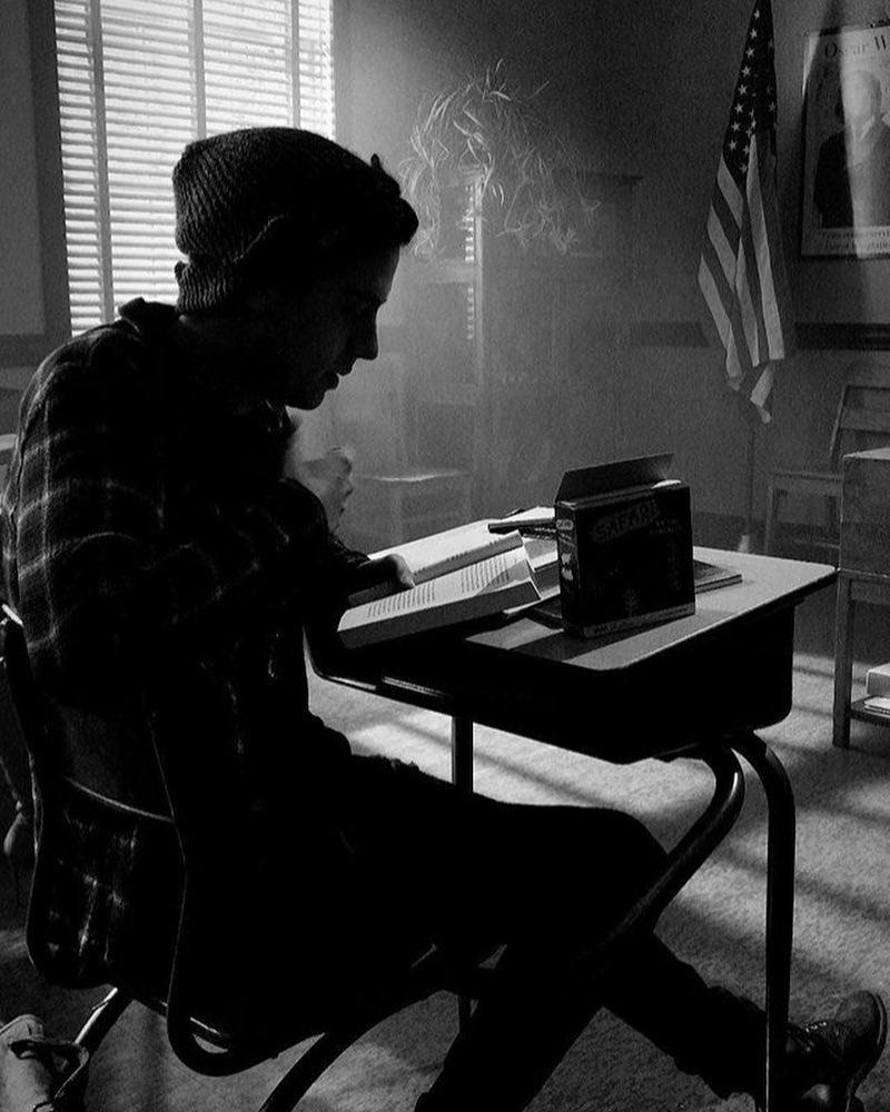 تصاویر Cole Mitchell Sprouse کول میچل اسپراوس + (آپدیت!) 1
