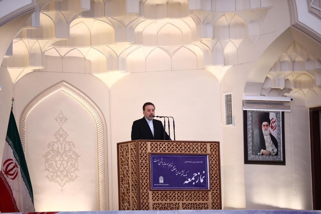 توسعه و پیشرفت استان گلستان مورد توجه جدی دولت است