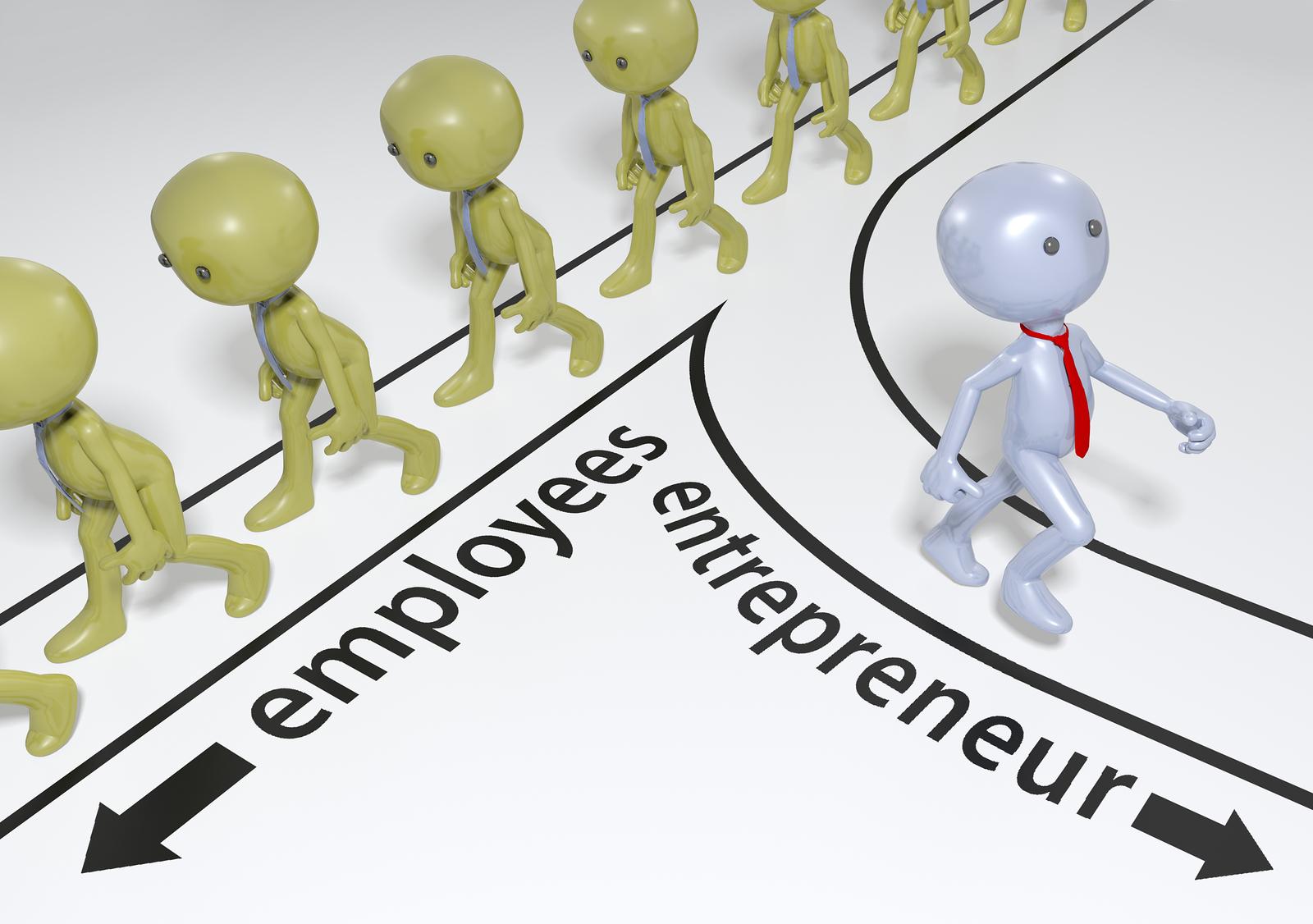 کارآفرینی-درآمدزایی