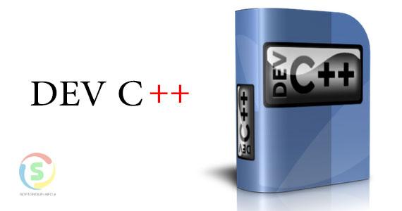 دانلود نرم افزار DEV C++ 5.6.3 برای ویندوز