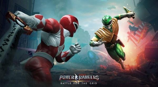 عنوان Power Rangers: Battle for the Grid برای PC تایید شد + مشخصات سیستم مورد نیاز