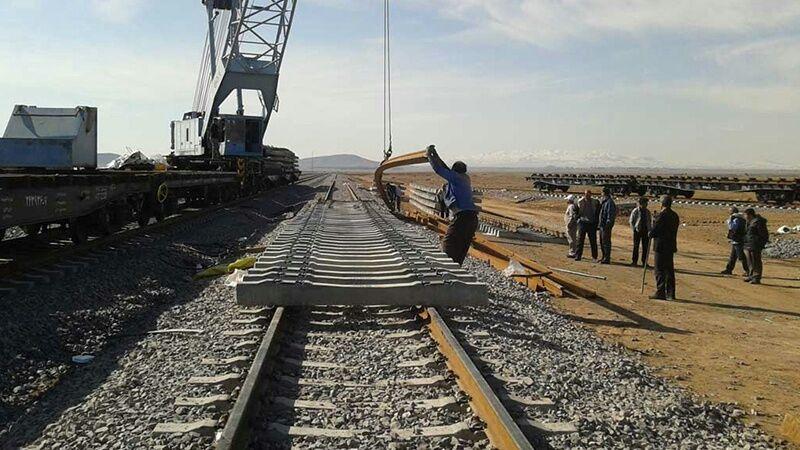 لزوم تسریع در تکمیل و راهاندازی راه آهن غرب کشور در کرمانشاه