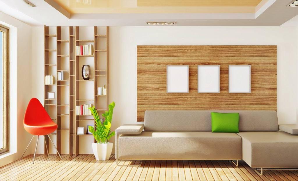 قوانین ست کردن در دکوراسیون داخلی منزل