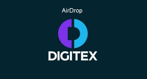 ایردراپ  معتبر DGTX