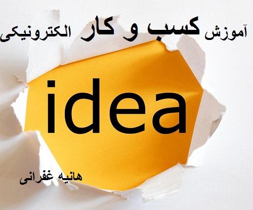 آموزش تست ایده کسب و کار الکترونیکی