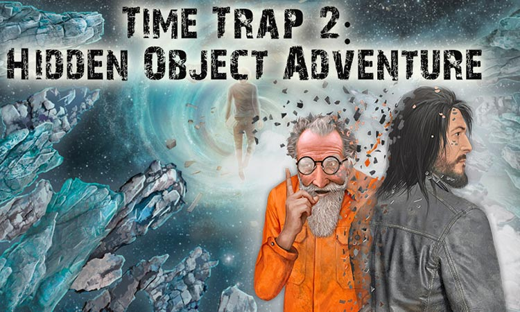 Time Trap 2 game
