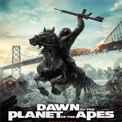 فیلم Dawn of the Planet of the Apes 2014