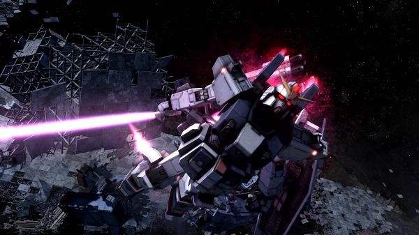 BANDAI Namco با انتشار تریلری تاریخ انتشار MOBILE SUIT GUNDAM EXTREME VS. MAXIBOOST ON و جزئیات جدیدی را به اشتراک گذاشت . . .