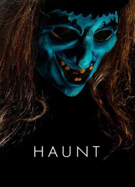 دانلود فیلم Haunt 2019