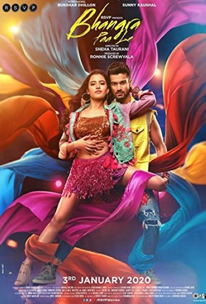 دانلود فیلم Bhangra Paa Le 2020