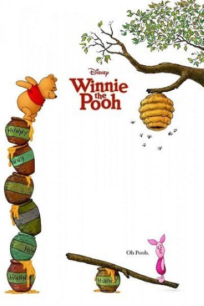 دانلود انیمیشن Winnie the Pooh 2011