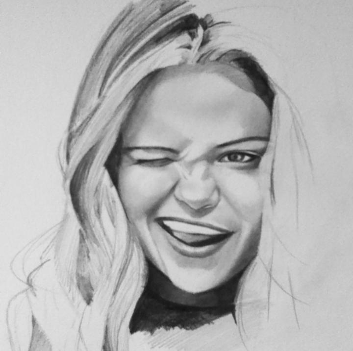 یک فن آرت جدید از سلنا گومز!