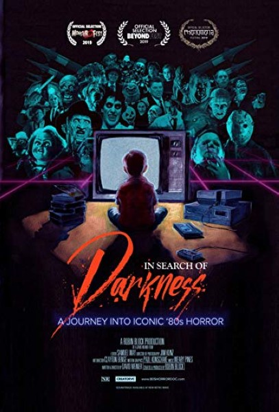 دانلود فیلم In Search of Darkness 2019
