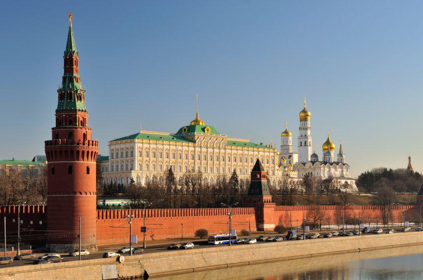 تاریخ: افسانه یا علم؟ قسمت11 - مسکو کرملین