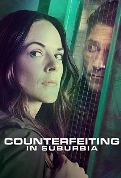 دانلود فیلم Counterfeiting in Suburbia 2018