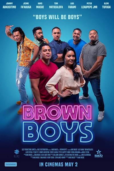 دانلود فیلم Brown Boys 2019
