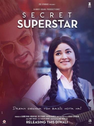 دانلود فیلم Secret Superstar 2017