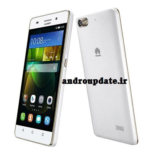 رام رسمی اندروید6 Huawei G Play Mini