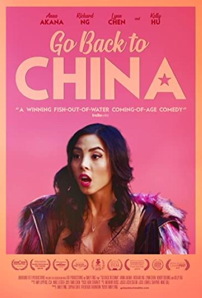 دانلود فیلم Go Back to China 2019