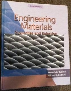 دانلود رایگان کتاب انتخاب مواد در مهندسی ویرایش 7