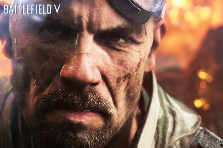تریلر کوتاه بازی Battlefield V