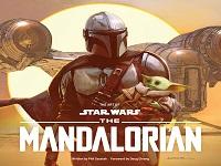 دانلود سریال ماندالورین - The Mandalorian