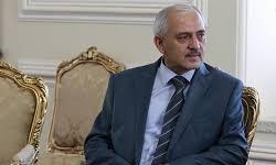 پیام تسلیت رئیس انجمن دوستی ایران و تاجیکستان به سفیر تاجیکستان در تهران