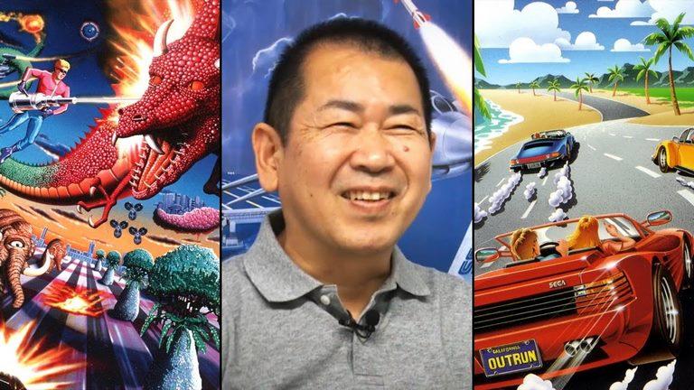 یو سوزوکی طراح بازی برتر
