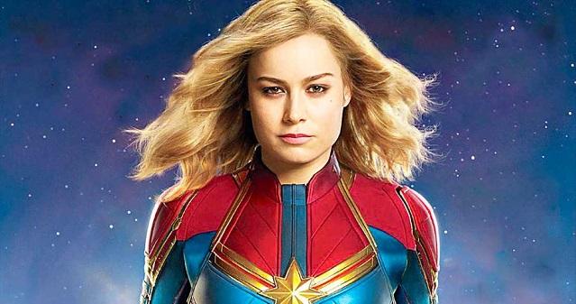 تماشا کنید: اولین تریلر فیلم مورد انتظار Captain Marvel منتشر شد