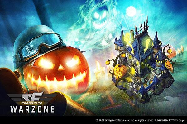 بازی Crossfire: Warzone