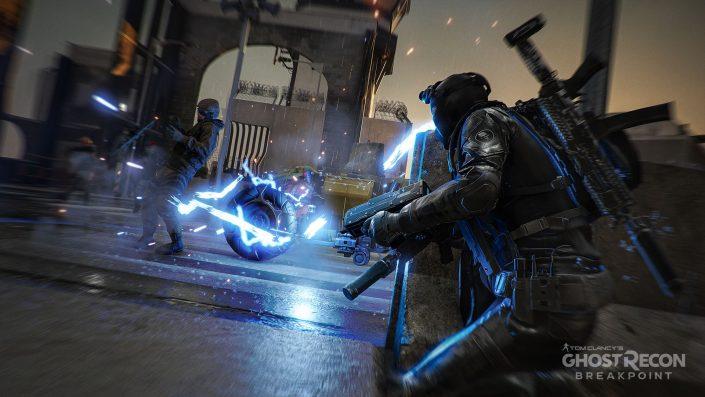 قسمت دوم Ghost Recon Breakpoint بزرگترین آپدیت این بازی خواهد بود