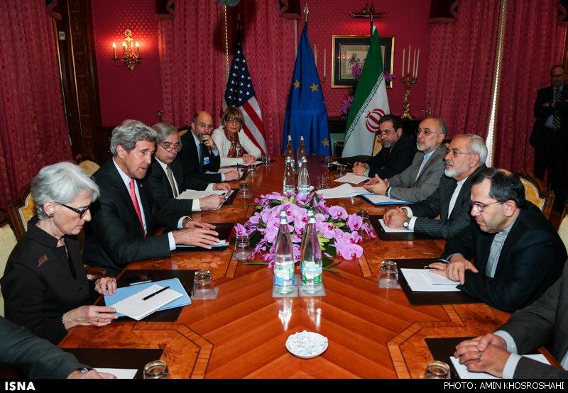 قدرت دیپلماسی ایرانی