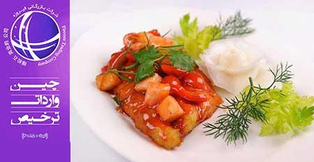 آشنایی با غذاهای چین و فرهنگ غذایی چین