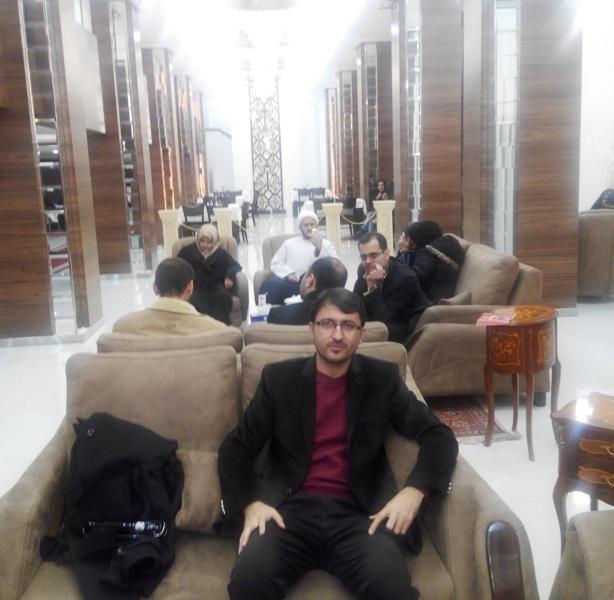 استادی برجسته ایران