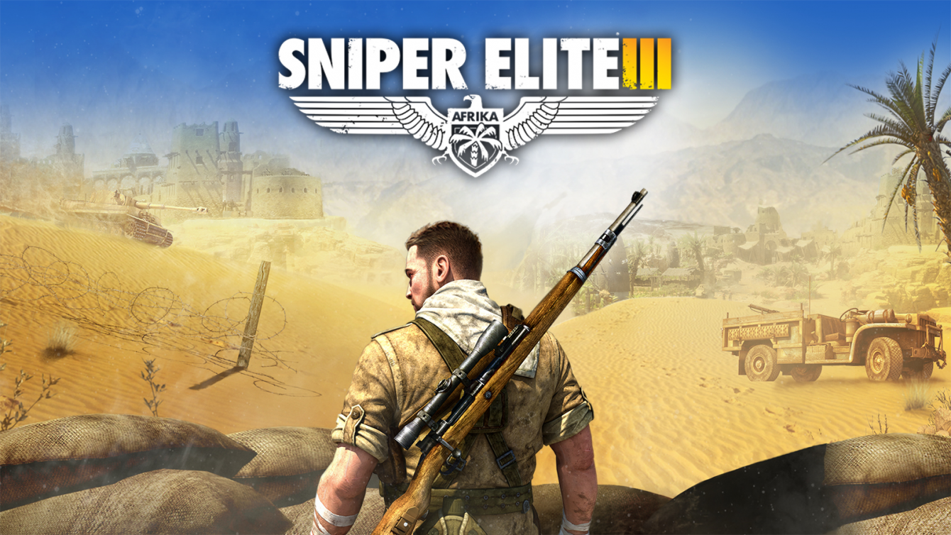 Sniper Elite 3 Ultimate Edition برای Switch عرضه خواهد شد