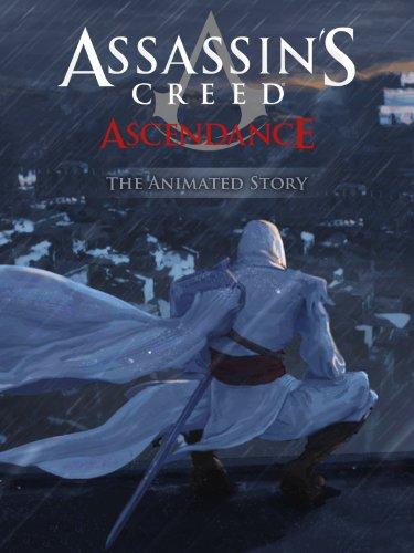 دانلود انیمیشن Assassins Creed Ascendance 2010
