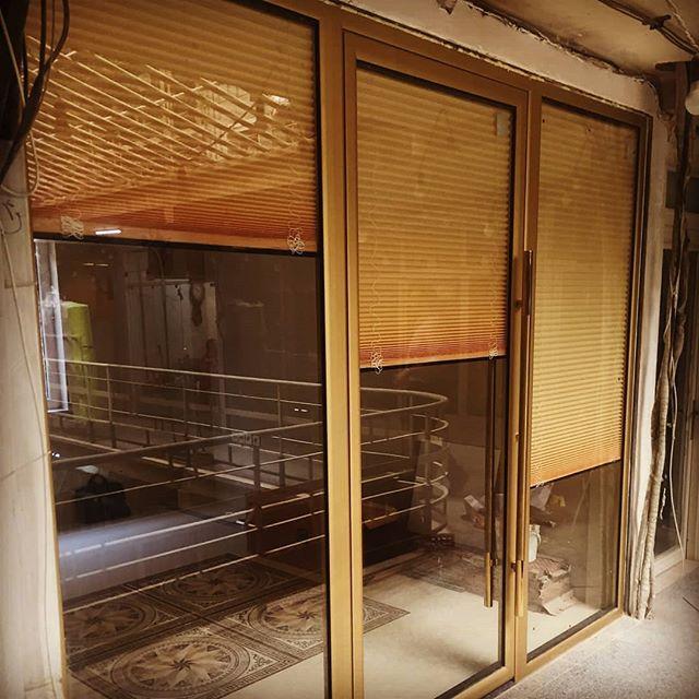 درب و پنجره واعظی