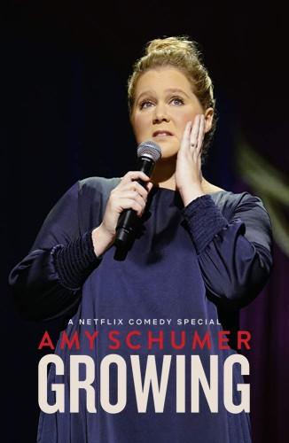 دانلود فیلم Amy Schumer Growing 2019