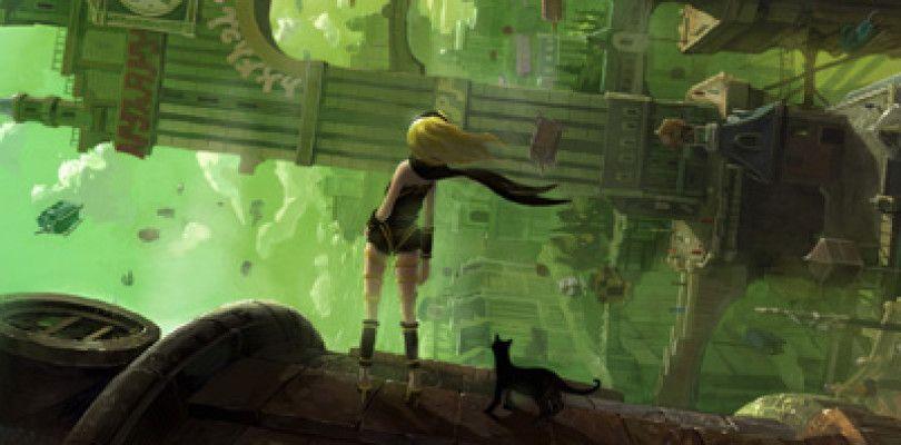 تاریخ انتشار Gravity Rush Remastered در آمریکای شمالی مشخص شد