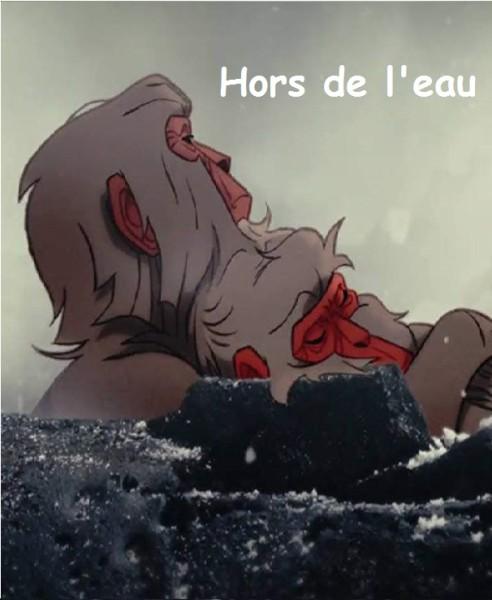 دانلود انیمیشن Hors De Leau 2018