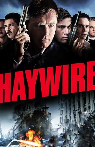 دانلود فیلم Haywire 2011