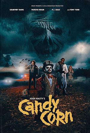 دانلود رایگان فیلم Candy Corn 2019