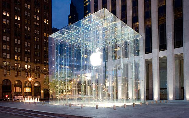 اپل، برای پنجمین سال متوالی ارزشمندترین برند جهان شد