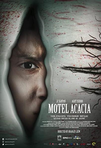 دانلود فیلم Motel Acacia 2019