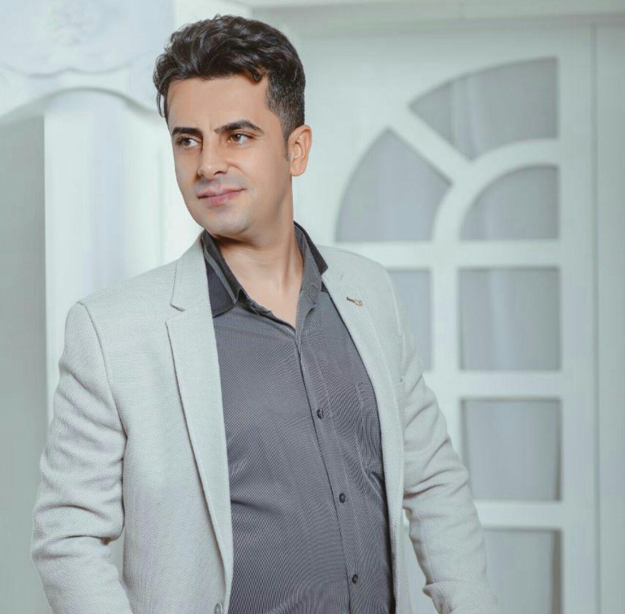 دانلود آهنگ جدید شاخوان احمدی به نام کنیشکه